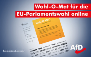 Wahlomat Afd