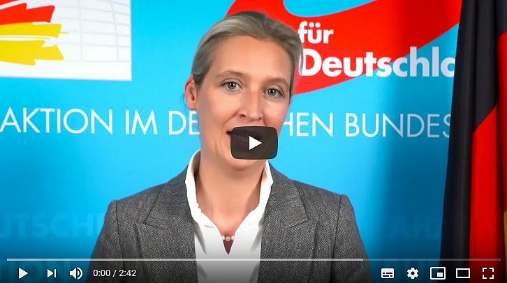 Silvesteransprache Merkel