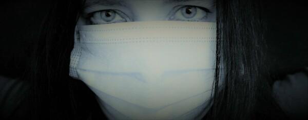 Langjähriger Lungenfacharzt: Maskentragen äußerst