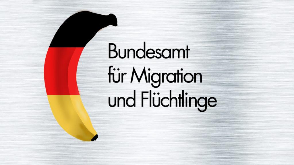 Merkel-Kabinett hat aus Deutschland eine Bananenrepublik gemacht ...