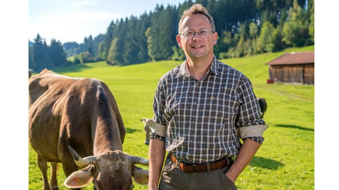 Existenzsorgen deutscher Landwirte werden bei Jamaika-Vereinbarungen kaum berücksichtigt werden