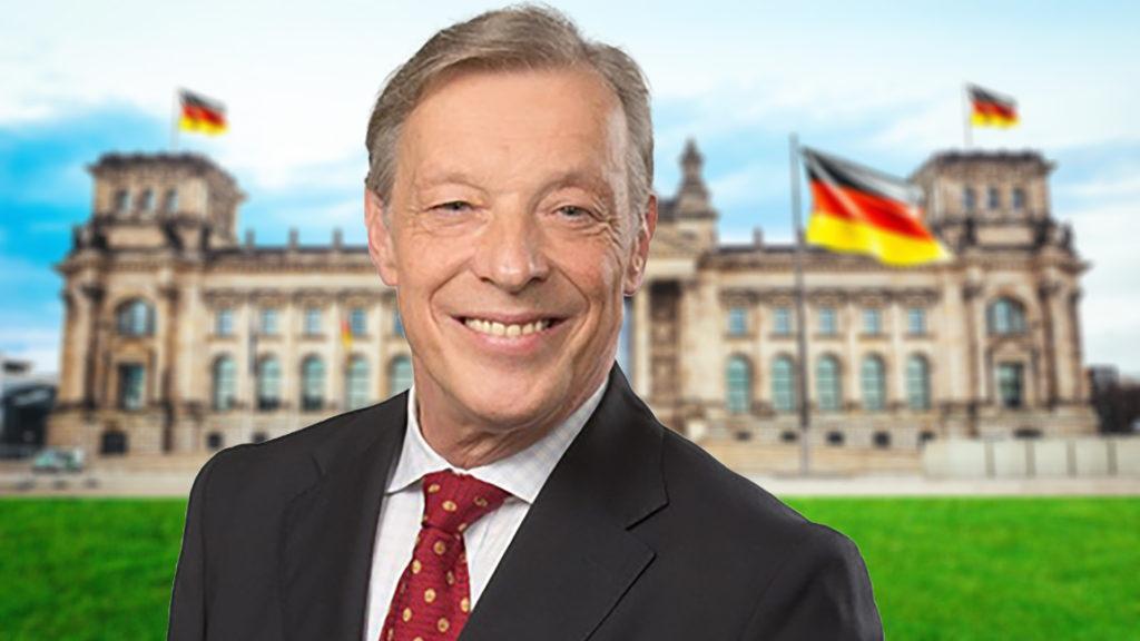 Heiko Maas als Chefdiplomat markiert weiteren Tiefpunkt von Merkel-Politik