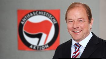 Linksradikale Verletzen Teilnehmer Von Hamburger Merkel Muss Weg