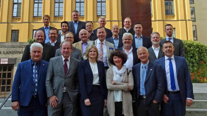 bayerischer landtag grüne abgeordnete