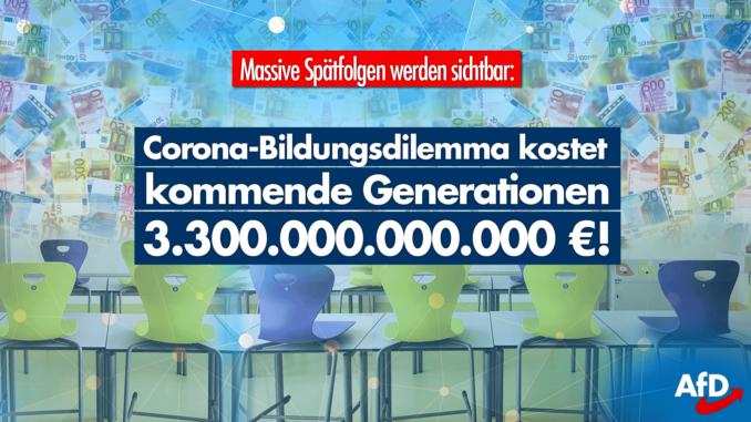 Schulschließung Rheinland-Pfalz