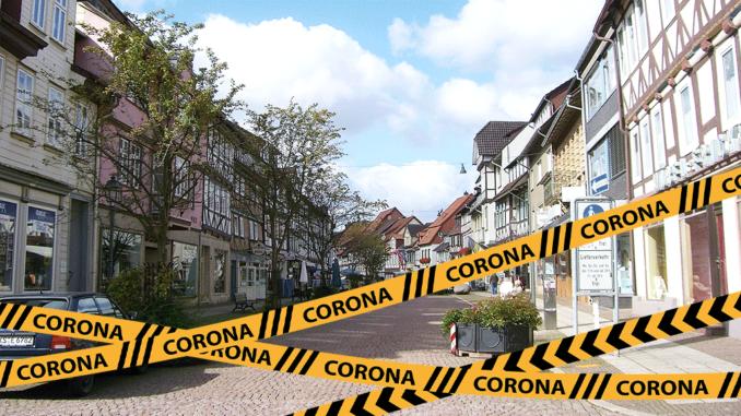 Ladenschließung Hessen Corona