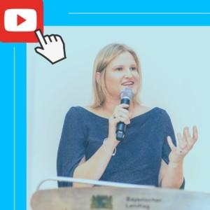 Youtube Kanal von Katrin Ebner-Steiner