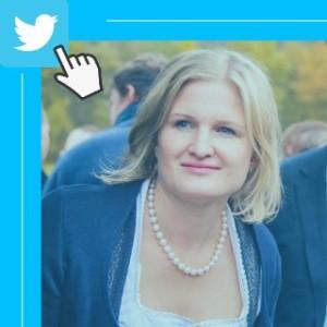 Twitter Kanal von Katrin Ebner-Steiner