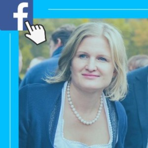 Facebook Kanal von Katrin Ebner-Steiner