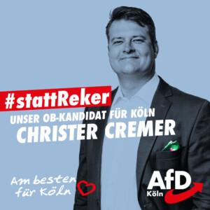 Christer Cremer