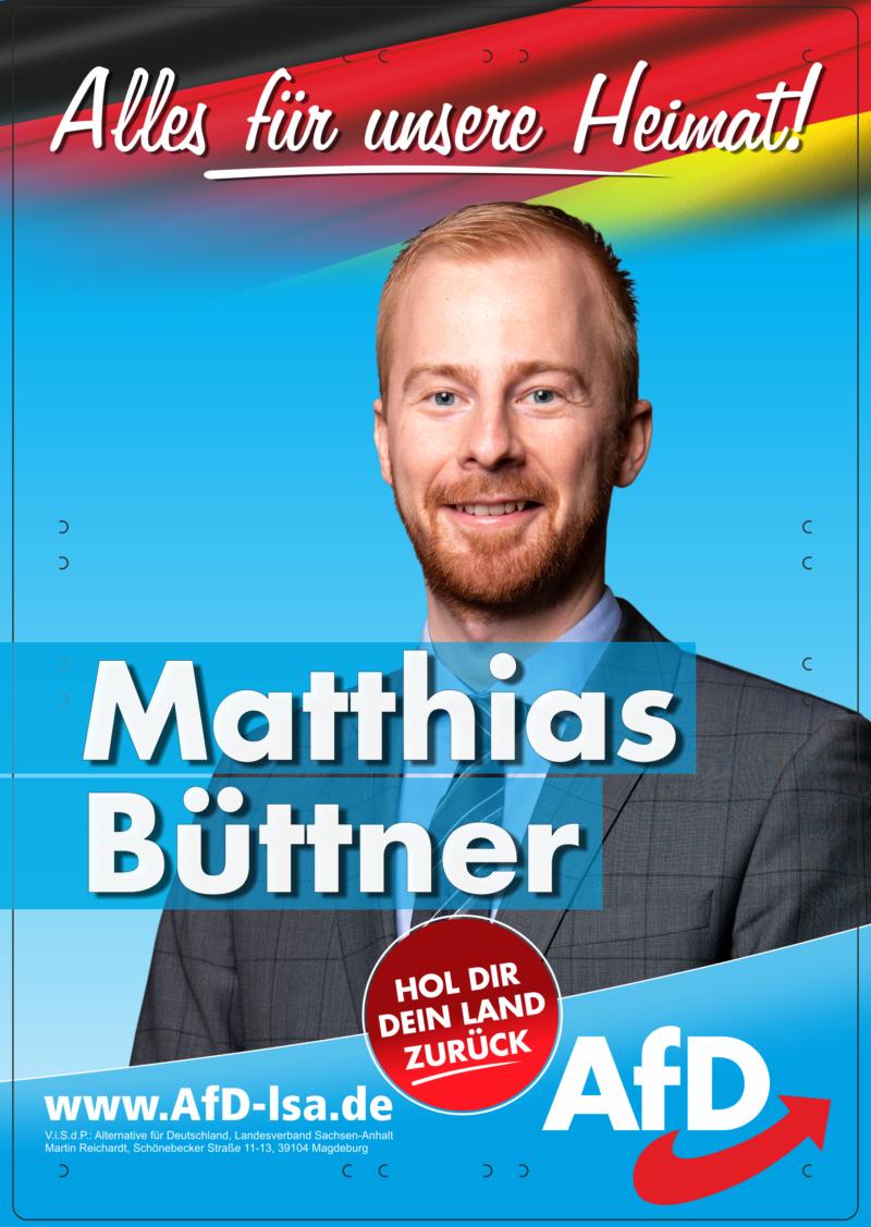 Listen-Kandidaten 2021   AfD Sachsen-Anhalt