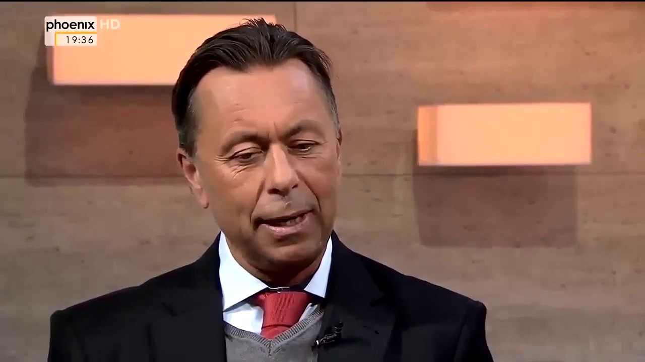 Norbert Bolz Afd